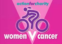 Women V Cancer - Small