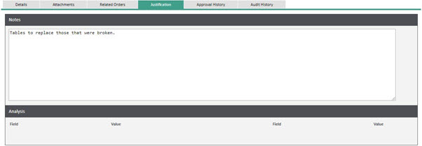 WAP Invoice Module Help and User Guide - Invoice HUG Section 11.4 Image 1