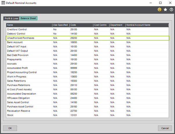WAP Invoice Module Help and User Guide - Invoice HUG Section 4.2 Image 1