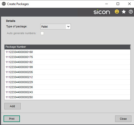 Sicon Barcoding & Warehousing Help and User Guide - Pic7