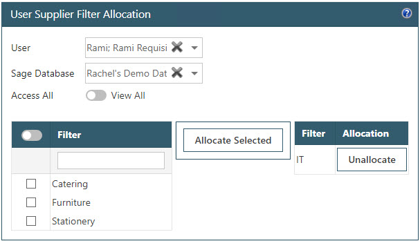 Sicon WAP Purchase Requisitions Help and User Guide - Requisition HUG Section 13.4 Image 4