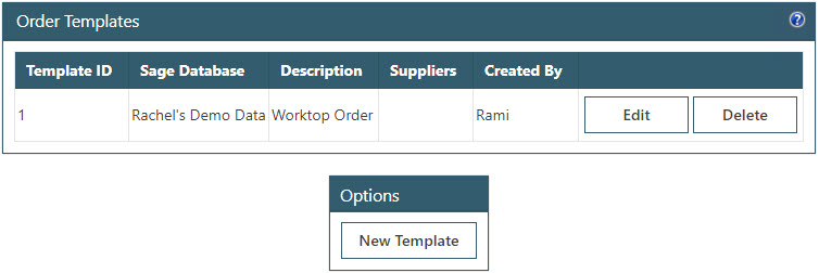 Sicon WAP Purchase Requisitions Help and User Guide - Requisition HUG Section 17.1 Image 1