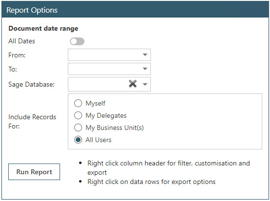 Sicon WAP Purchase Requisitions Help and User Guide - Requisition HUG Section 22 Image 3