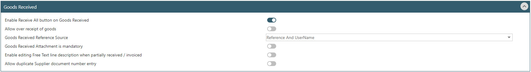 Sicon WAP Purchase Requisitions Help and User Guide - Requisition HUG Section 25.3 Image 1