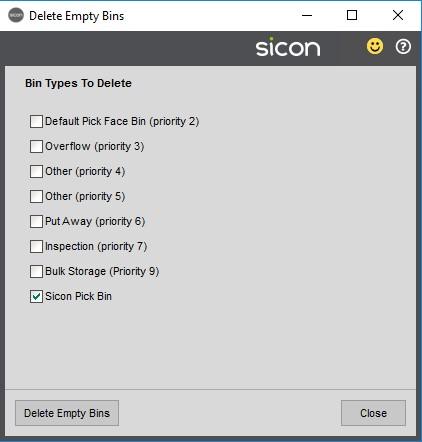 Sicon Barcoding & Warehousing Section 4.6 image 5