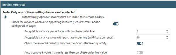 Sicon WAP Add-on Help and User Guide - WAP Addon HUG Section 3.6 Image 1