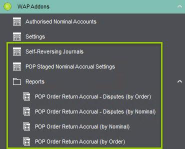 Sicon WAP Add-on Help and User Guide - WAP Addon HUG Section 4 Image 1