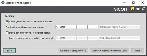 Sicon WAP Add-on Help and User Guide - WAP Addon HUG Section 4.2 Image 1