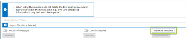 Sicon WAP Expenses Help and User Guide - WAP Expenses HUG Section 13.6 Image 1