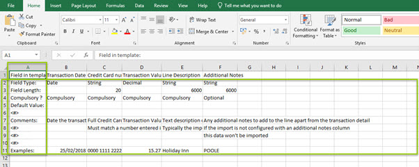 Sicon WAP Expenses Help and User Guide - WAP Expenses HUG Section 21.4 Image 2