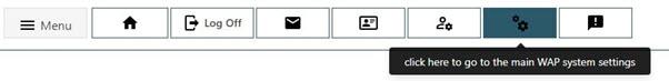 Sicon WAP Users Help and User Guide - WAP Users HUG Section 1 Image 1