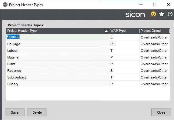 Sicon WAP Users Help and User Guide - WAP Users HUG Section 17 Image 2