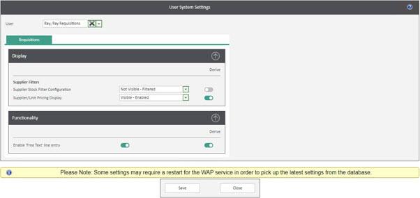 Sicon WAP Users Help and User Guide - WAP Users HUG Section 24 Image 1