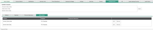 Sicon WAP Users Help and User Guide - WAP Users HUG Section 28.11 Image 4