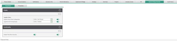 Sicon WAP Users Help and User Guide - WAP Users HUG Section 28.13 Image 1