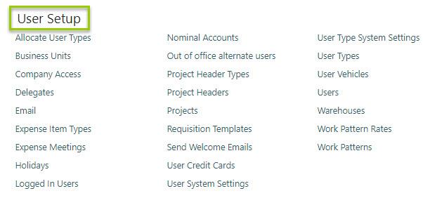 Sicon WAP Users Help and User Guide - WAP Users HUG Section 5 Image 1