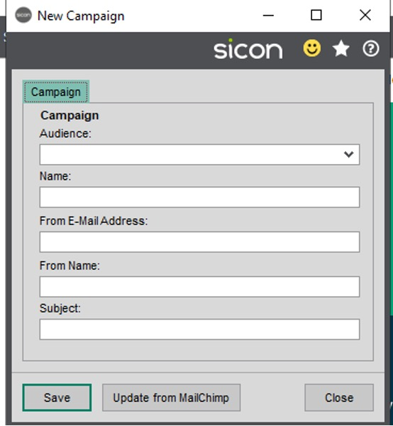 Sicon CRM Section 12.5 Image 1