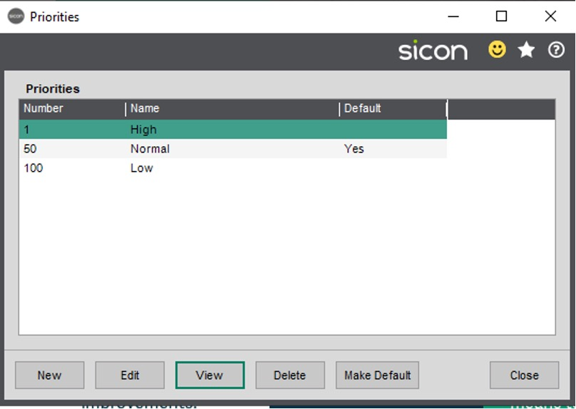 Sicon CRM Section 15.4 Image 1