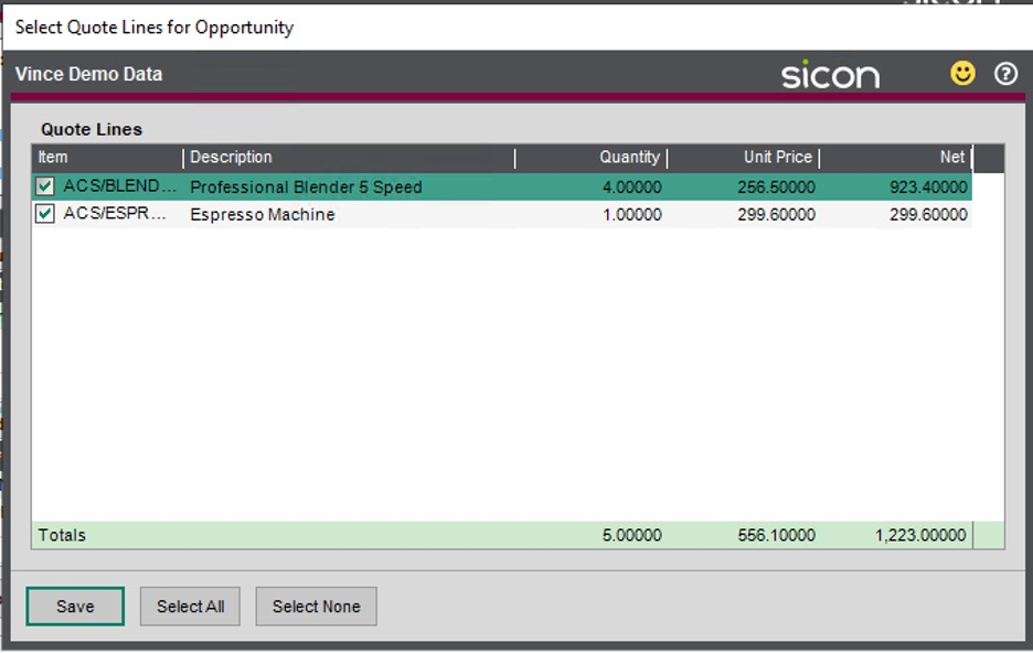 Sicon CRM Section 16.11 Image 2
