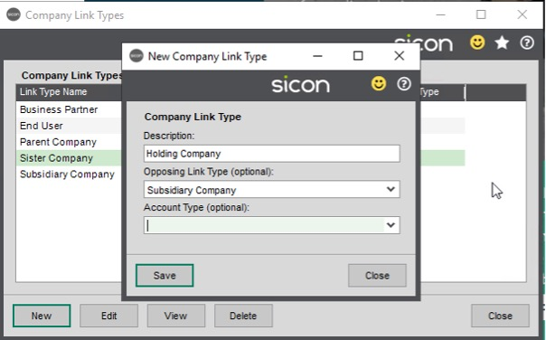 Sicon CRM Section 3.7 Image 1