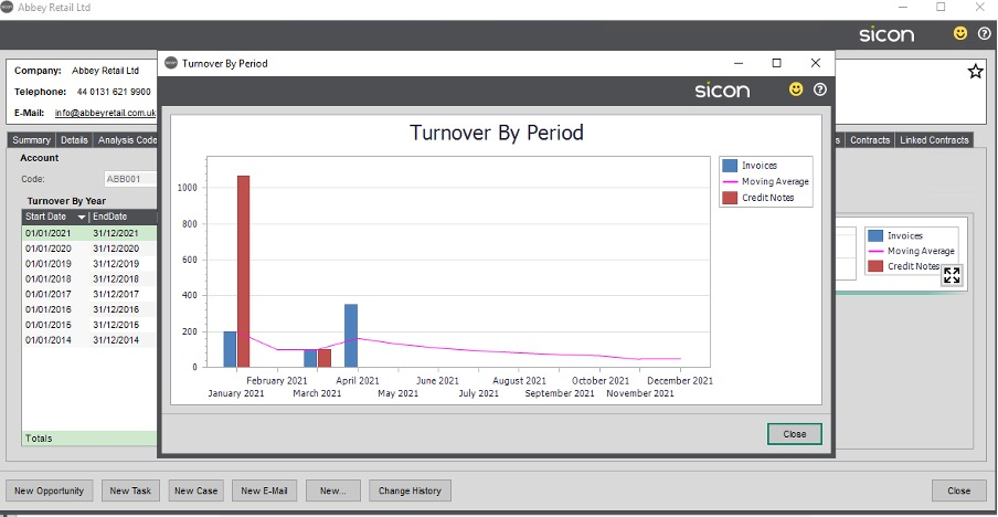 Sicon CRM Section 6.6 Image 5